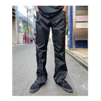 90s〜design nylon pants
