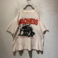 "90s ""MADNESS"" T-shirt"