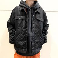 """""""Levi's"""" nylon tracker jacket"""