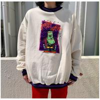 90s kanoko sweat shirt