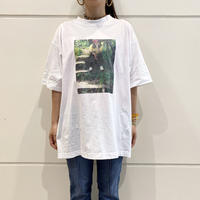 00s unknown photo printed tee