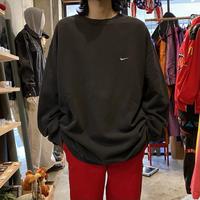 "90s〜""NIKE"" sweat shirt"