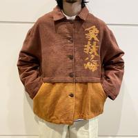 """象扶海"" design jacket"