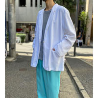 old easy tailored jacket(WHT)