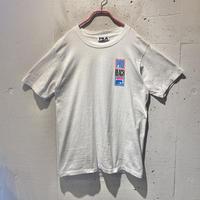 "90s ""FILA"" logo printed T-shirt"