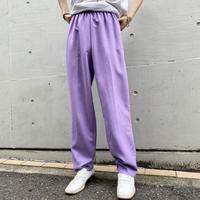 90s~easy slacks pants