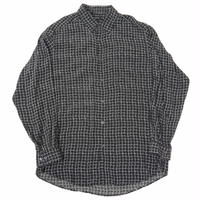 All pattern rayon shirt