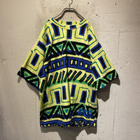 80s all pattern T-shirt