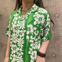 old Hawaiian shirt