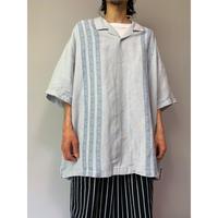 90年代 2トーンキューバシャツ