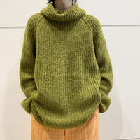 90s mohair knit sweater
