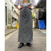 90s〜 long skirt