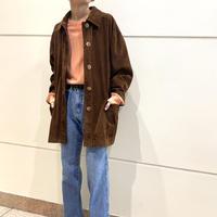 90s corduroy jacket (BRW)