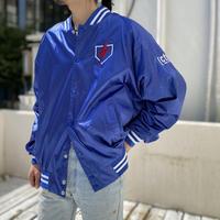 nylon award jacket