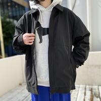 90s〜oversized drizzler jacket (DEADSTOCK)