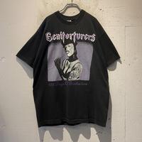 "90s ""Genitorturers"" T-shirt"