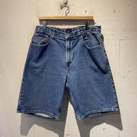 "90s〜 ""TOMMY JEANS"" half denim pants"