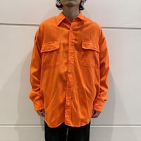 """90s """"FIVE BROTHER"""" L/S shirt"""