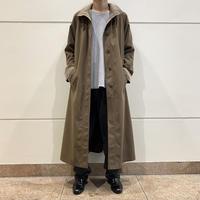 old design long coat