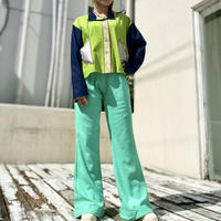 70s〜easy flare pants