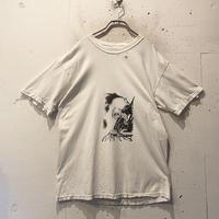 """old """"るろうに剣心"""" T-shirt"""