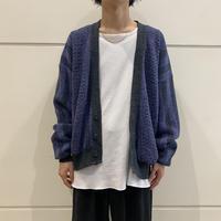 "80s ""Jantzen"" knit cardigan"