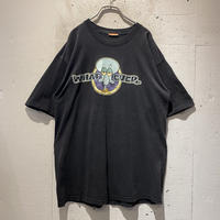 "00s ""Squidward"" printed T-shirt"