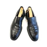 """""""GIORGIO ARMANI"""" leather  loafers"""
