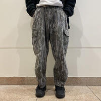 """90s~ """"SPARTAN"""" REALTREE camouflage cargo pants"""