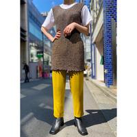 90s rayon knit dress