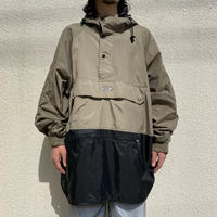 "90s〜""OP"" nylon pullover jacket"
