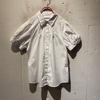 S/S design blouse