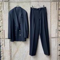 old set up suit