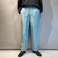 90s easy silk pants
