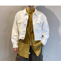 """80s〜""""GERGES MARCIANO FOR GUESS?"""" denim jacket"""