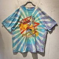 "00s ""Aerosmith"" tour T-shirt"