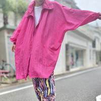 80s~ dolman sleeve design coat