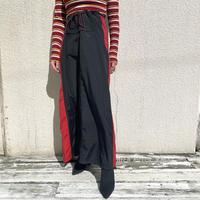 """90s~ """"GUESS"""" design long skirt"""