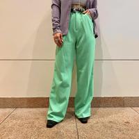 70s semi-flare slacks pants