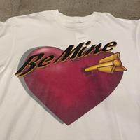 00s~ print T-shirt