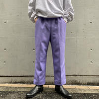 90s easy slacks pants