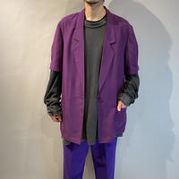 90s〜s/s tailored jacket