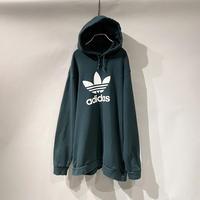 """adidas"" sweat hoodie"