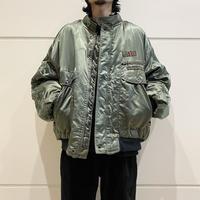 90s~ military design nylon jacket