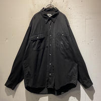 "90s ""Calvin Klein Jeans"" L/S shirt"