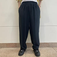 old easy pants (BLK)