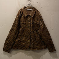 animal mix tracker jacket