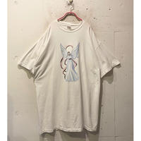 90s Angel printed tee
