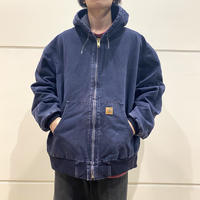 """Carhartt"" duck active jacket"