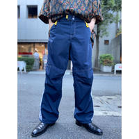 old design wide pants